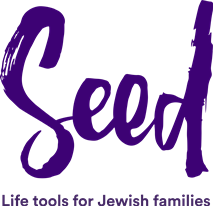 Social and Educational Experiences for Jewish Families